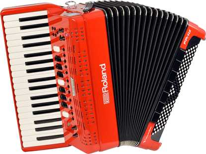 Roland FR4X RD