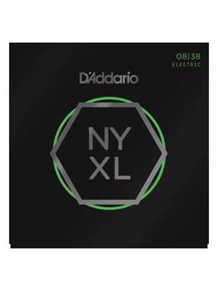 D'Addario NYXL8038
