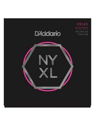 D'Addario NYXL0940BT