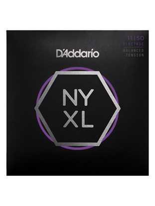D'Addario NYXL1150BT