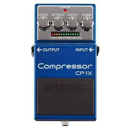 BOSS CP1X Compressor