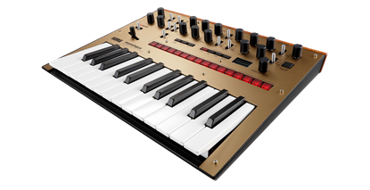 KORG Monolougue Gold