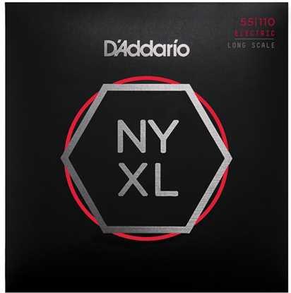 D'Addario NYXL55110