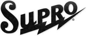 Bild för tillverkare Supro
