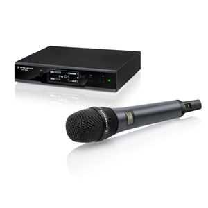 Bild för kategori Handhållna mikrofoner