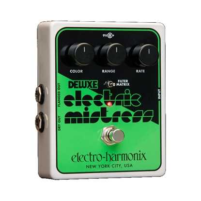Electro Harmonix Deluxe Electric Mistress XO