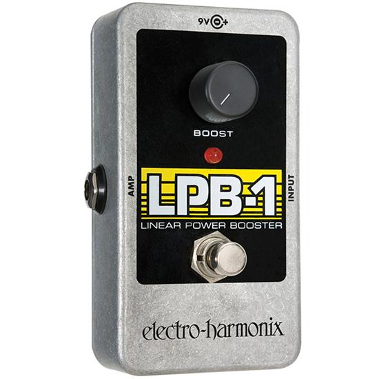 Electro Harmonix LPB1