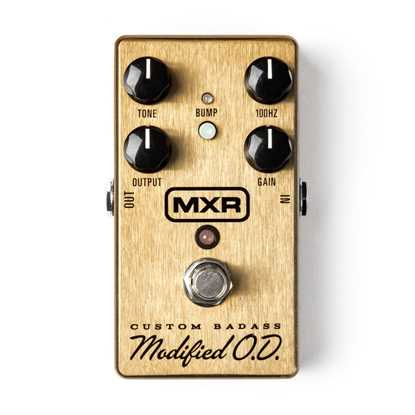 Jim Dunlop MXR® Custom Badass™ Modified O.D. M77