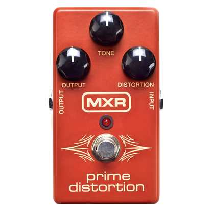 Jim Dunlop MXR® Prime Distortion M69