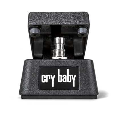 Jim Dunlop Cry Baby® Mini Wah CBM95
