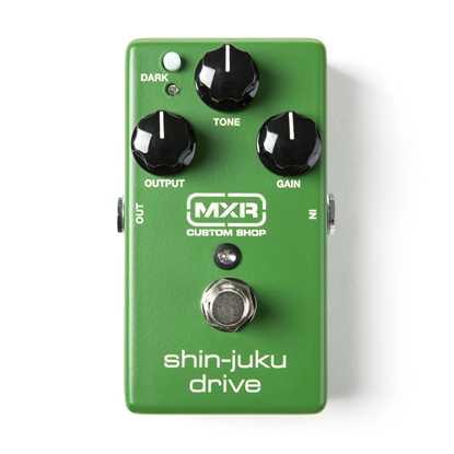 Jim Dunlop MXR® Shin-Juku™ Drive CSP035