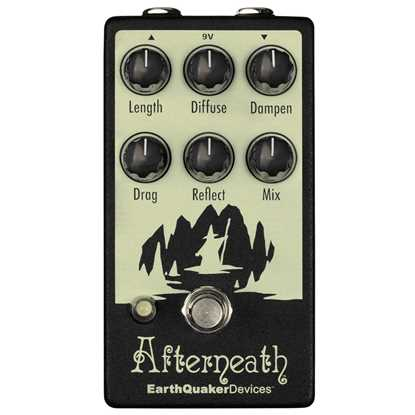 Earthquaker Devices Afterneath™