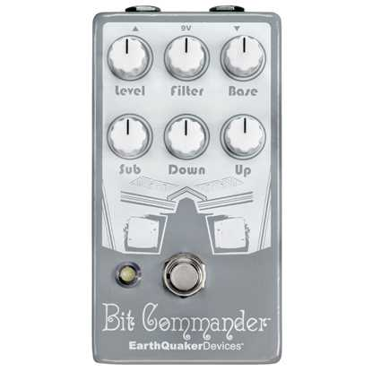 Earthquaker Devices Bit Commander™