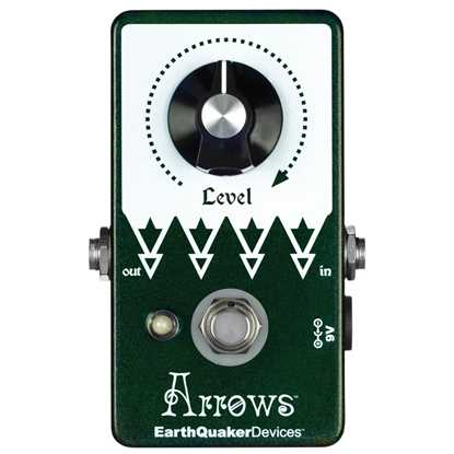 Earthquaker Devices Arrows™