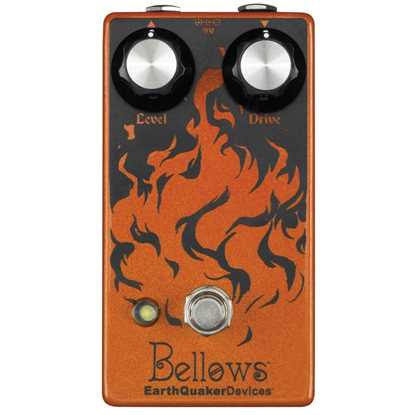 Earthquaker Devices Bellows™