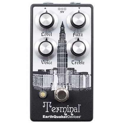 Earthquaker Devices Terminal™