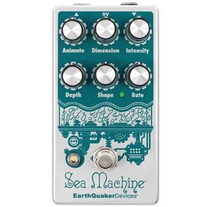 Earthquaker Devices Sea Machine™