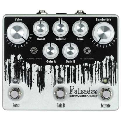 Earthquaker Devices Palisades™
