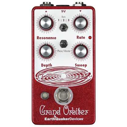 Earthquaker Devices Grand Orbiter™