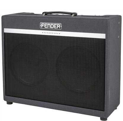 Fender Bassbreaker™ 18/30 Combo