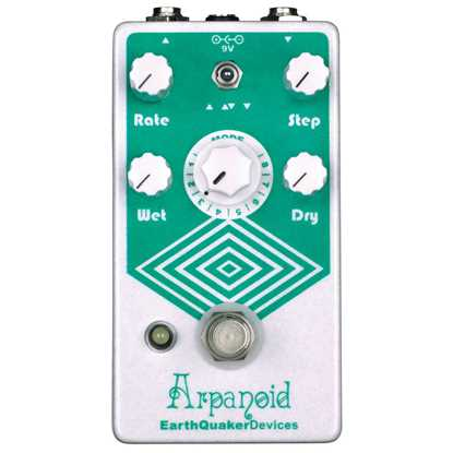 Earthquaker Devices Arpanoid™