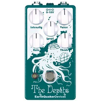 Earthquaker Devices The Depths™