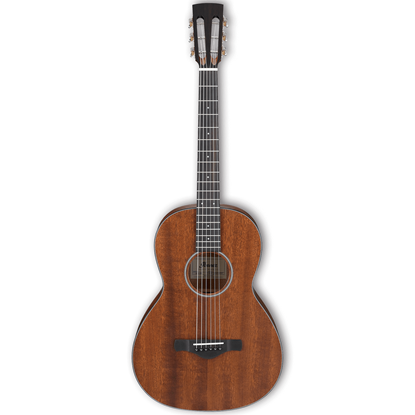 Ibanez AVN9 Open Pore Natural
