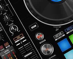 Bild för kategori DJ-kontrollers