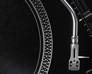 Bild för kategori DJ-tillbehör