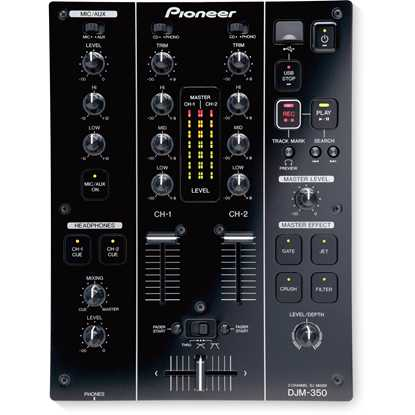 Pioneer DJM350