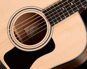 Bild för kategori Akustiska gitarrer