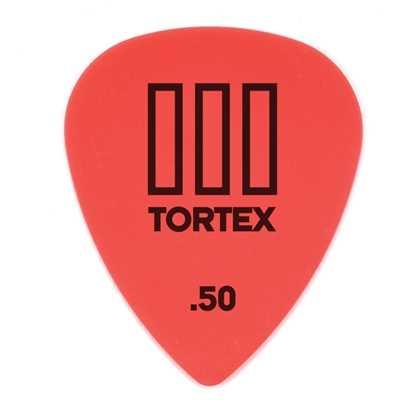 Dunlop Tortex TIII 462R 0,50