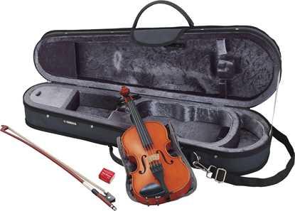 Bild på Yamaha V5SC Violinset 4/4