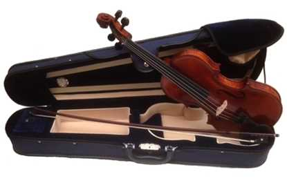 Bild på Arirang Student Violinset 4/4