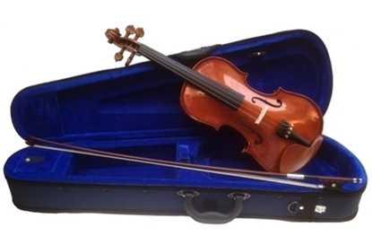 Bild på Arirang Etyd Violinset 1/2