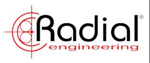 Bild för tillverkare Radial Engineering