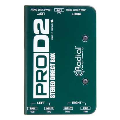 Radial ProD2™