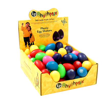 Latin Percussion Rhythmix Egg Shaker
