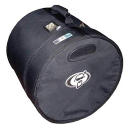 "Protection Racket Bass Drum Case 20"" x 16"""