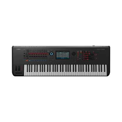 yamaha montage 7 keyboard piano