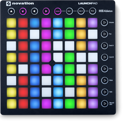Bild på Novation Launchpad mk II