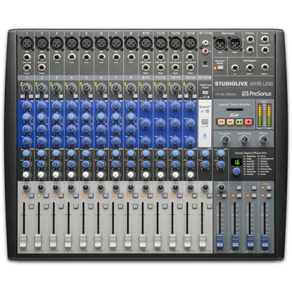 Bild på Presonus StudioLive AR16 USB