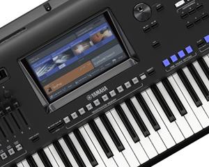 Bild för kategori Keyboard & Dragspel