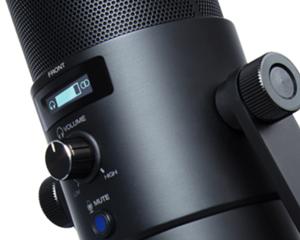 Bild för kategori USB & iOS/Android - mikrofoner