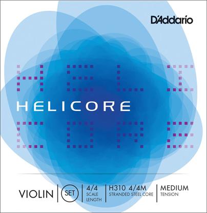 Bild på D'addario Helicore H310 4/4M