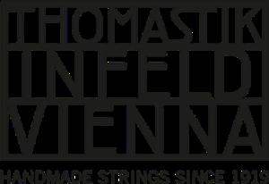 Bild för tillverkare Thomastik-Infeld Vienna