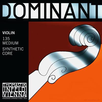 Bild på Thomastik Dominant Violin 4/4