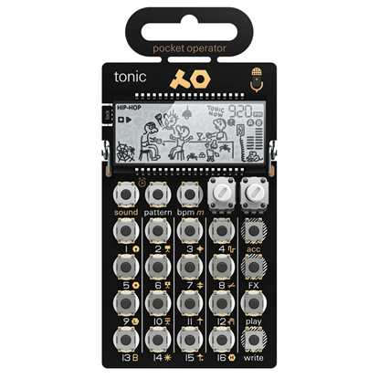 Teenage Engineering PO32 Tonic