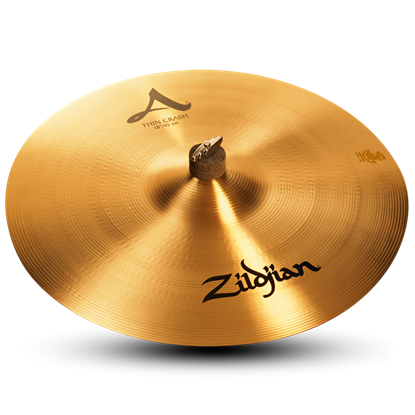 "Zildjian 18"" A Zildjian Thin Crash"
