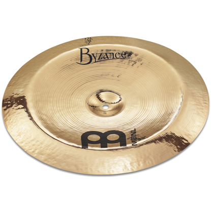 "Meinl 18"" Byzance Brilliant China"